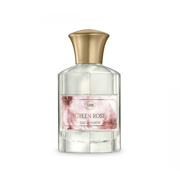 翠綠玫瑰香水