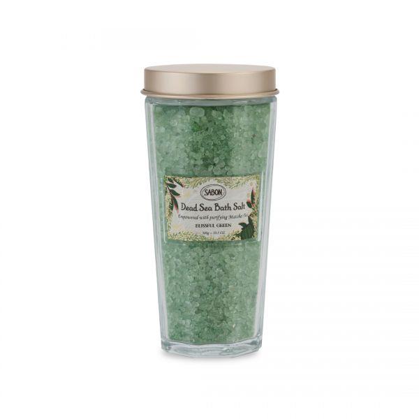 幸福綠園浴鹽