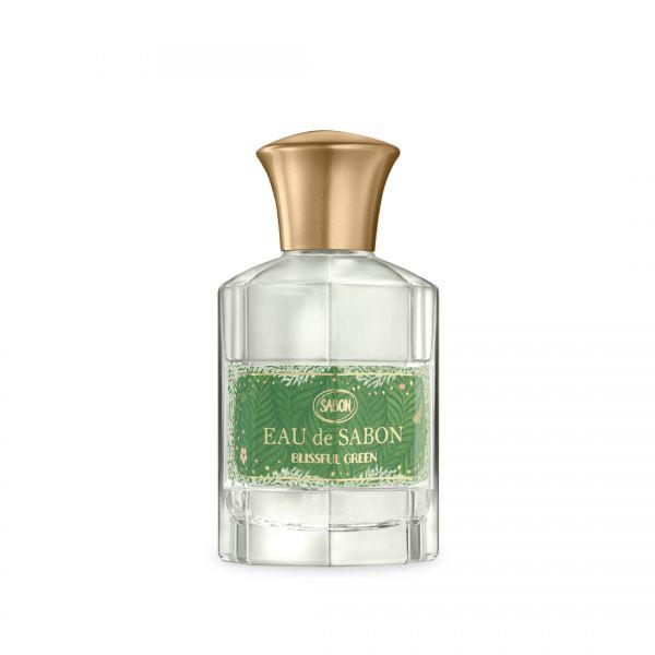 幸福綠園EAU de SABON香水