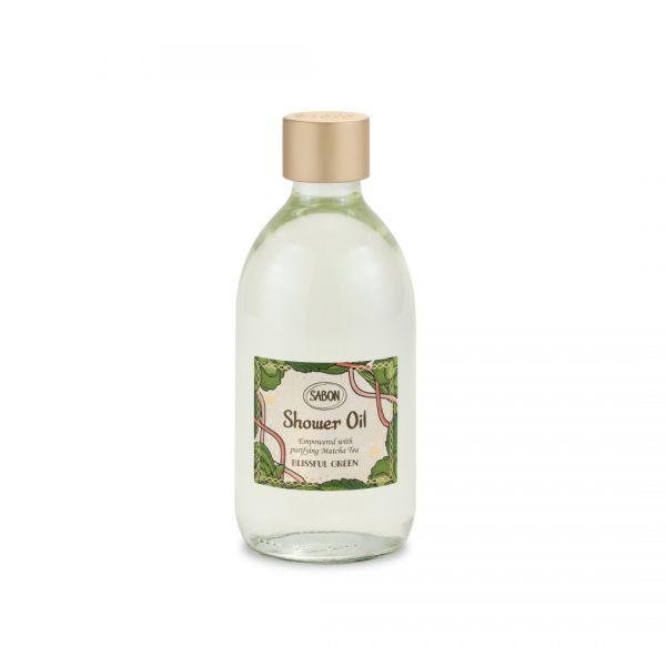 幸福綠園沐浴油